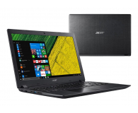 Acer Aspire 3 i3-7020U/8GB/1000/Win10 MX130 FHD