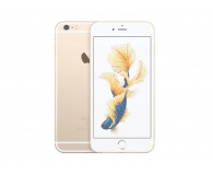 Apple iPhone 6s Plus 32GB Gold - 324895 - zdjęcie 1