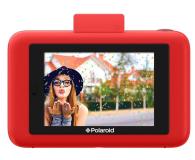 Polaroid Snap Touch czerwony + wkłady - 373886 - zdjęcie 2