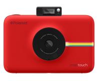 Polaroid Snap Touch czerwony + wkłady - 373886 - zdjęcie 1