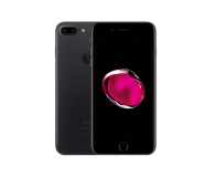 Apple iPhone 7 Plus 32GB Black  - 324787 - zdjęcie 1