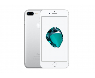 Apple iPhone 7 Plus 128GB Silver - 324770 - zdjęcie 1