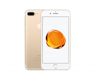 Apple iPhone 7 Plus 128GB Gold - 324771 - zdjęcie 1