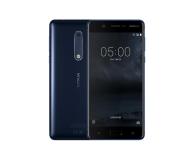 Nokia 5 Dual SIM niebieski - 357306 - zdjęcie 1