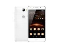 Huawei Y5 II LTE Dual SIM biały - 306303 - zdjęcie 1