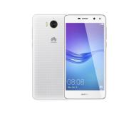 Huawei Y6 2017 LTE Dual SIM biały - 371467 - zdjęcie 1