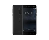 Nokia 5 Dual SIM czarny - 357302 - zdjęcie 1