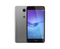 Huawei Y6 2017 LTE Dual SIM szary - 371465 - zdjęcie 1