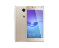 Huawei Y6 2017 LTE Dual SIM złoty - 371466 - zdjęcie 1