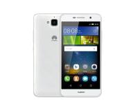 Huawei Y6 PRO LTE Dual SIM biały - 306287 - zdjęcie 1