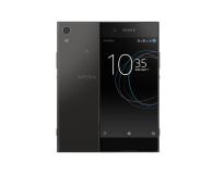 Sony Xperia XA1 czarny - 394576 - zdjęcie 1