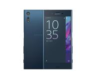 Sony Xperia XZ F8331 Forest Blue - 324960 - zdjęcie 1