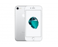 Apple iPhone 7 128GB Silver - 324765 - zdjęcie 1
