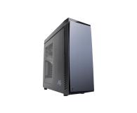 Zalman R1 czarna USB 3.0 z oknem - 216202 - zdjęcie 1