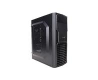 Obudowa do komputera Zalman ZM-T4 czarna USB 3.0