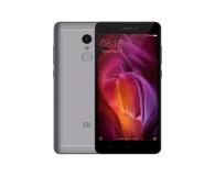 Xiaomi Redmi Note 4 3/32GB Dual SIM LTE Dark Grey - 357622 - zdjęcie 1