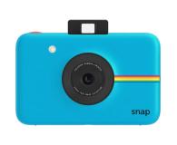 Polaroid Snap niebieski  - 373890 - zdjęcie 1