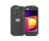 Cat S60 Dual SIM LTE czarny - 311161 - zdjęcie 1