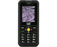 Cat B30 Dual SIM czarny - 244314 - zdjęcie 2