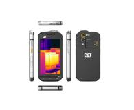 Cat S60 Dual SIM LTE czarny - 311161 - zdjęcie 4