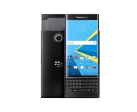 BlackBerry Priv czarny - 267278 - zdjęcie 1