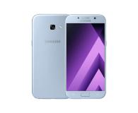 Samsung Galaxy A5 A520F 2017 LTE Blue Mist + 32GB - 392913 - zdjęcie 8