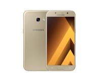 Samsung Galaxy A5 A520F 2017 LTE Gold Sand + 32GB - 392911 - zdjęcie 8