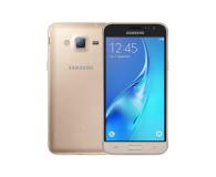 Samsung Galaxy J3 2016 J320F LTE złoty - 305668 - zdjęcie 1