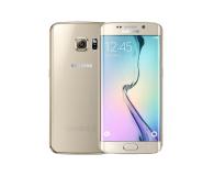 Samsung Galaxy S6 edge G925F 32GB Platynowe złoto - 230549 - zdjęcie 1