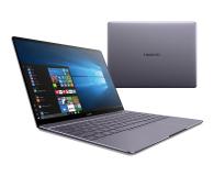 "Huawei MateBook X 13"" i5-7200U/8GB/256SSD/Win10 - 365254 - zdjęcie 1"