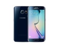Samsung Galaxy S6 edge G925F 32GB Czarny szafir - 229132 - zdjęcie 1