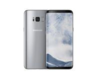 Samsung Galaxy S8 G950F Arctic Silver - 356431 - zdjęcie 1