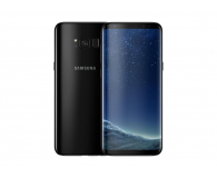 Samsung Galaxy S8+ G955F Midnight Black + 64GB - 392941 - zdjęcie 6