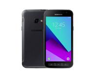 Samsung Galaxy Xcover 4 G390F Dark Silver - 356424 - zdjęcie 1