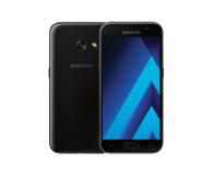 Samsung Galaxy A3 A320F 2017 LTE Black Sky - 342923 - zdjęcie 1