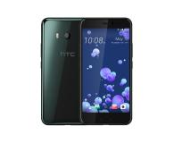HTC U11 Dual SIM czarny - 368057 - zdjęcie 1