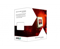 AMD FX-6300 3.50GHz 6MB BOX 95W - 116734 - zdjęcie 1
