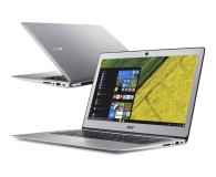 Acer Swift 3 i3-7100U/8GB/256/Win10 FHD IPS - 374200 - zdjęcie 1