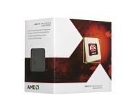 AMD FX-4350 4.20GHz 4MB BOX 125W - 148930 - zdjęcie 2