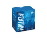 Intel G4400 3.30GHz 3MB BOX - 262638 - zdjęcie 1