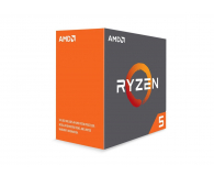 Procesor AMD Ryzen AMD Ryzen 5 1600X 3.6GHz