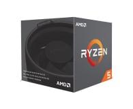 AMD Ryzen 5 1600 3.2GHz  - 359914 - zdjęcie 1