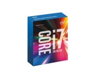 Intel i7-6700K 4.00GHz 8MB BOX - 250152 - zdjęcie 1