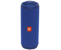 JBL FLIP 4 Niebieski - 364624 - zdjęcie 1