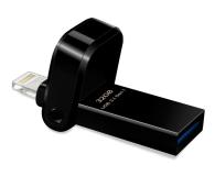 ADATA 32GB i-Memory AI920 jet black (USB 3.1+Lightning) - 374858 - zdjęcie 1