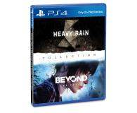 Sony Heavy Rain + Beyond Two Souls - 374775 - zdjęcie 2