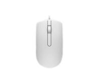Dell MS116 optyczna biała USB - 341674 - zdjęcie 1