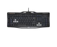Logitech G105 Gaming Keyboard - 151612 - zdjęcie 1