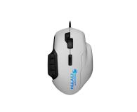 Roccat Nyth Modular MMO Gaming Mouse (biała)  - 298466 - zdjęcie 1