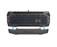 Roccat Skeltr Gaming RGB (Szara) - 362363 - zdjęcie 1